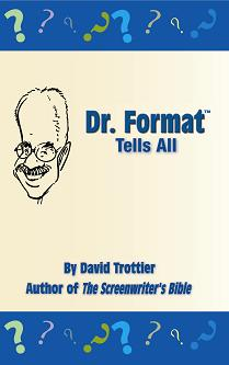 Dr. Format Tells All